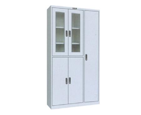 玻璃更衣柜