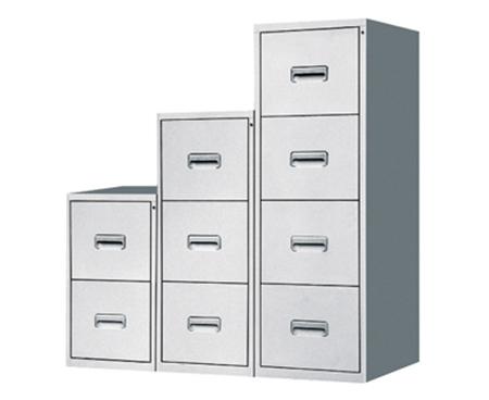 立式档案柜